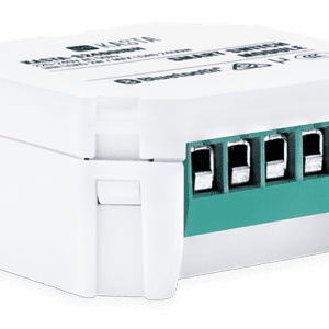 Smart switch relay module side view